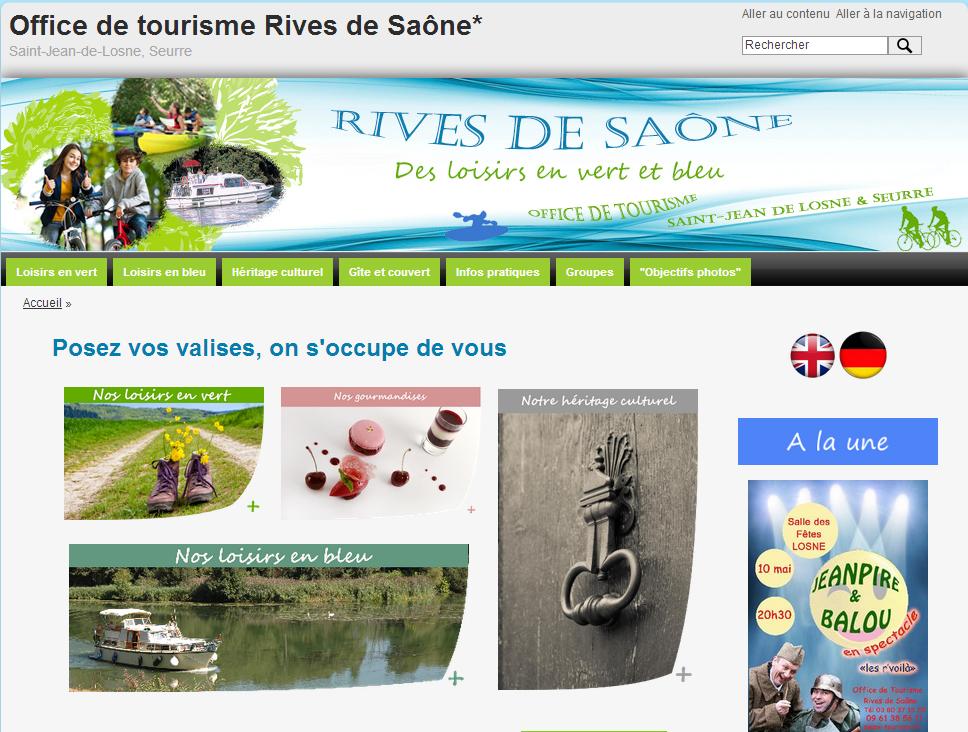 Zoom sur le m tier d 39 animateur num rique du territoire - Office de tourisme coudekerque branche ...