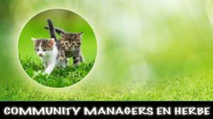 Groupe Facebook Community Managers en herbe, rejoignez-nous !