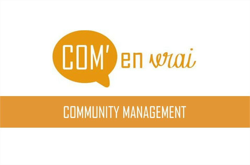 6 ressources en ligne pour en savoir plus sur le community management. Black Bedroom Furniture Sets. Home Design Ideas